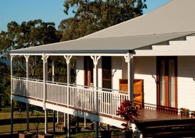 Classic Queenslander-Home 2-19